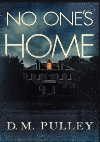 No one's home PDF