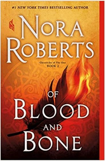 Of Blood and Bone PDF