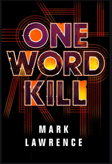 One Word Kill PDF