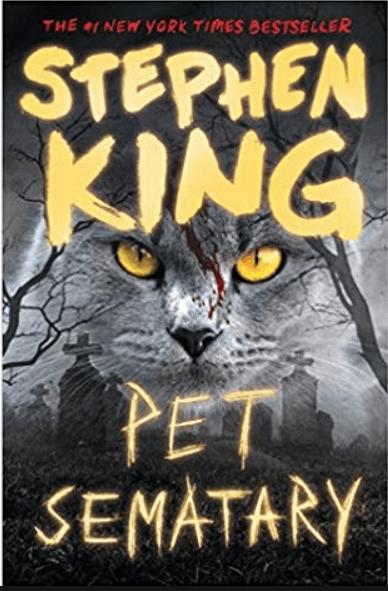 Pet Sematary PDF