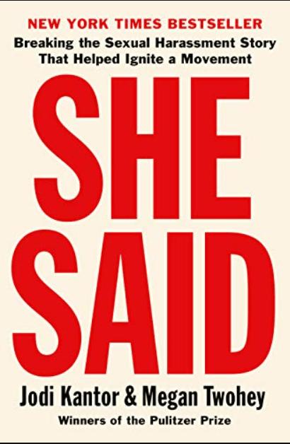 She Said PDF