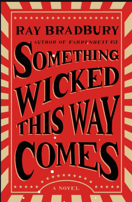 Something Wicked This Way Comes PDF