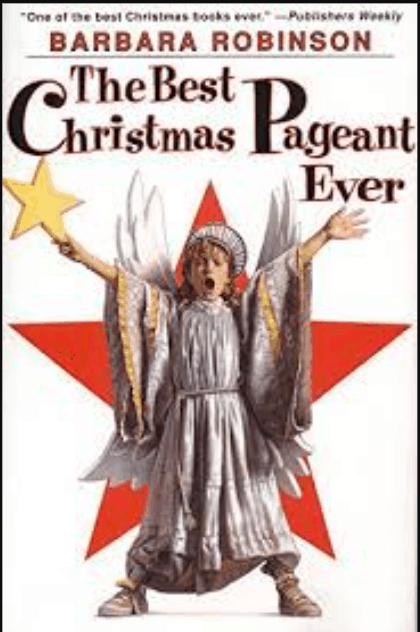 The Best Christmas Pageant Ever PDF