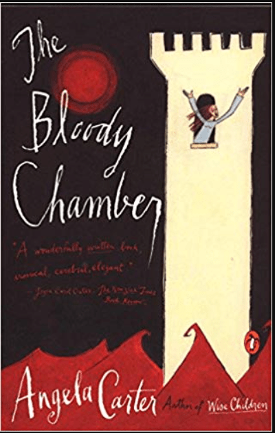 The Bloody Chamber PDF