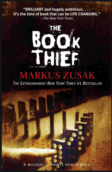 The Book Thief PDF