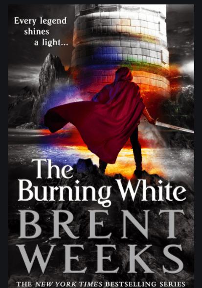The Burning White PDF