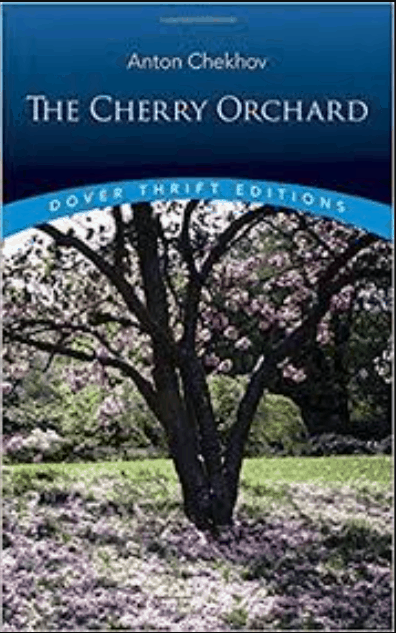 The Cherry Orchard PDF