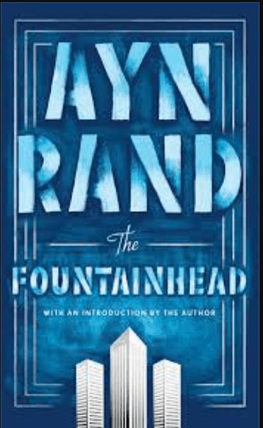 The Fountainhead PDF