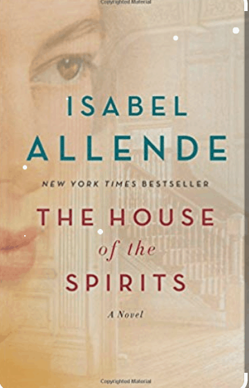 The House of the Spirits PDF
