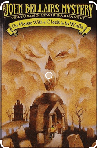 The House with a Clock in Its Walls PDF