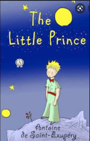 The Little Prince PDF