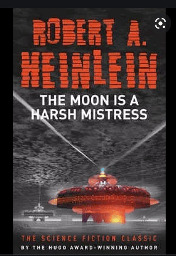 The Moon Is A Harsh Mistress PDF
