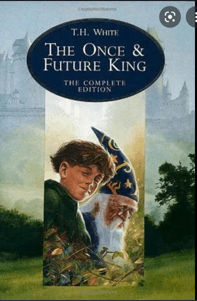 The Once and Future King PDF