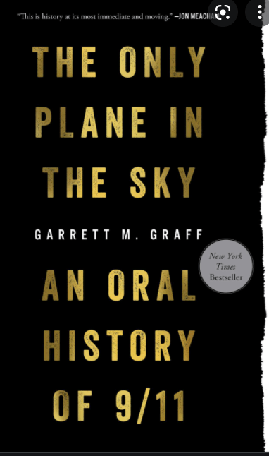The Only Plane in the Sky PDF