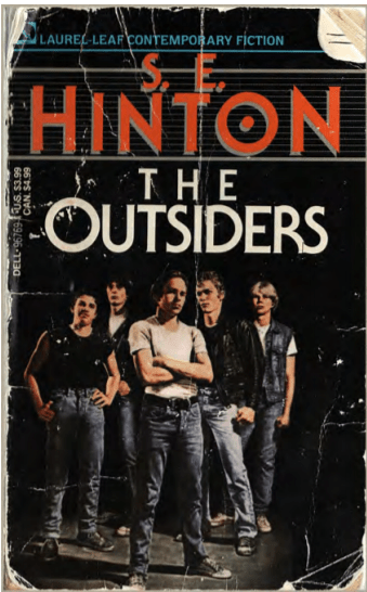 The Outsiders PDF