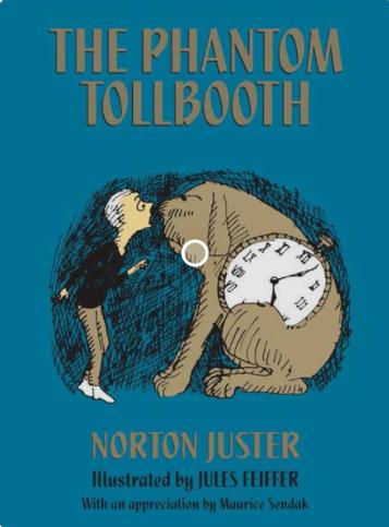 The Phantom Tollbooth PDF