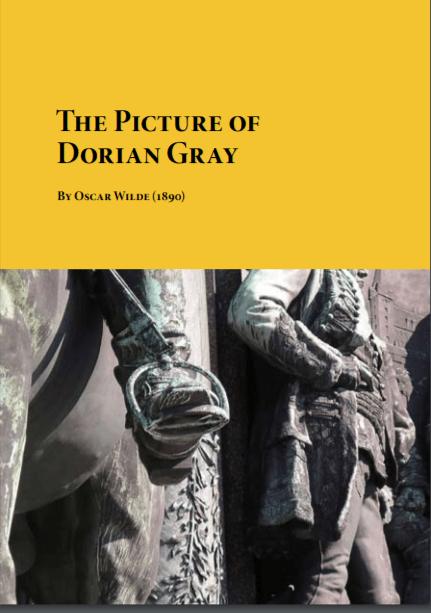 The Picture of Dorian Gray PDF