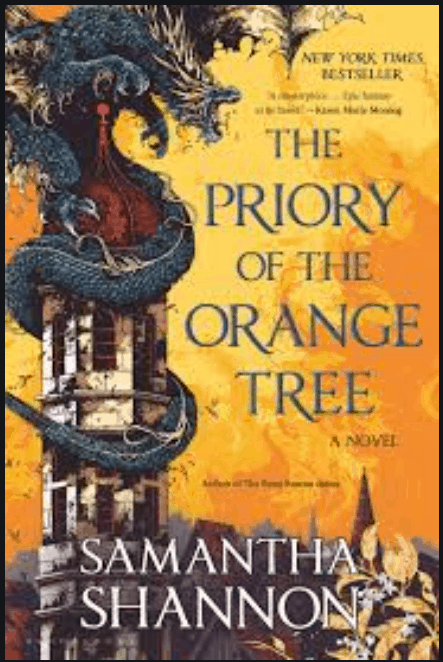 The Priory of the Orange Tree PDF