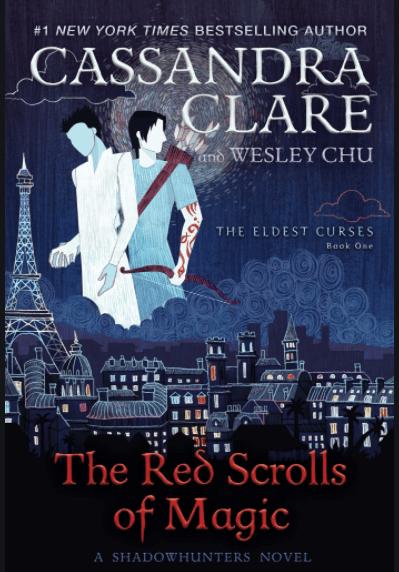 The Red Scrolls of Magic PDF