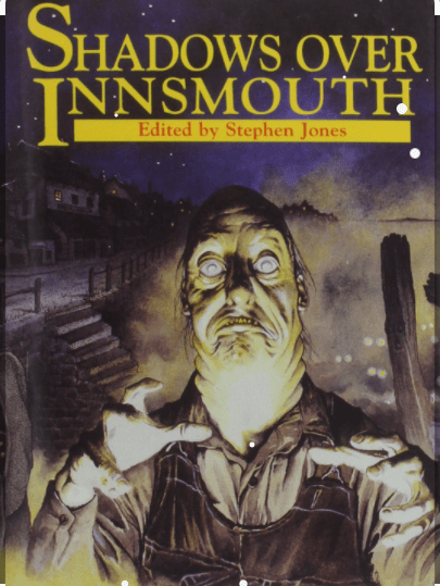 The Shadow Over Innsmouth PDF