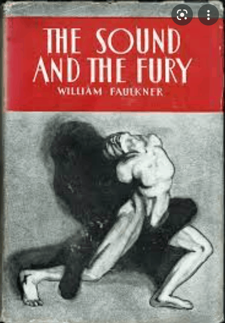 The Sound and the Fury PDF