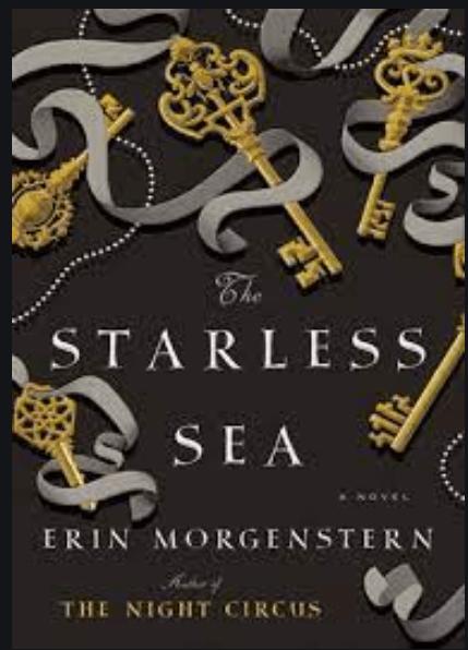 The Starless Sea PDF
