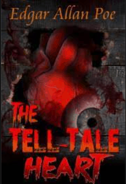 The Tell-Tale Heart PDF