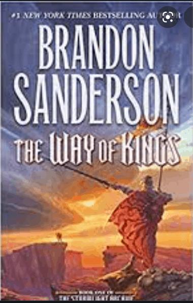 The Way of Kings PDF