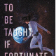To Be Taught, If Fortunate PDF