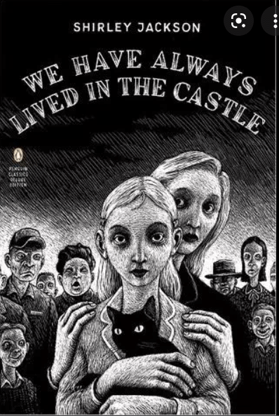 We Have Always Lived in the Castle PDF