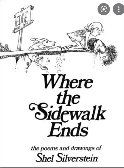 Where the Sidewalk Ends PDF