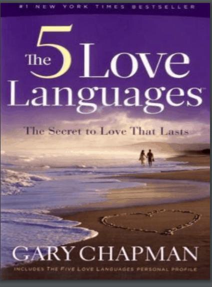 The 5 Love Languages PDF