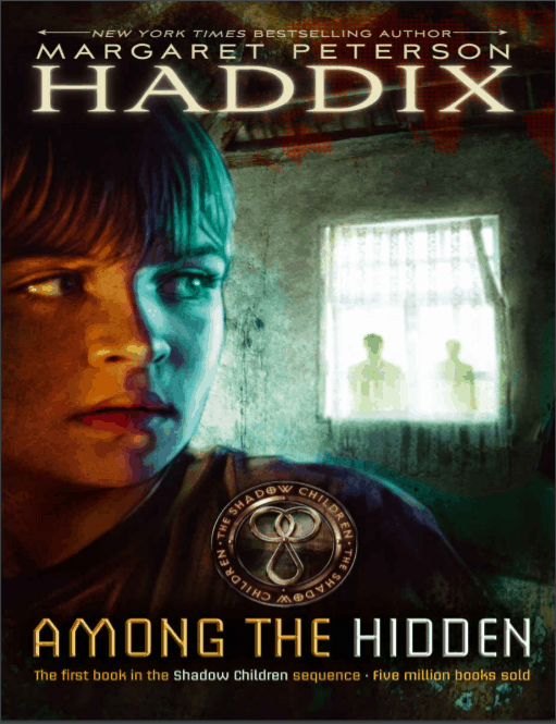 Among the Hidden PDF