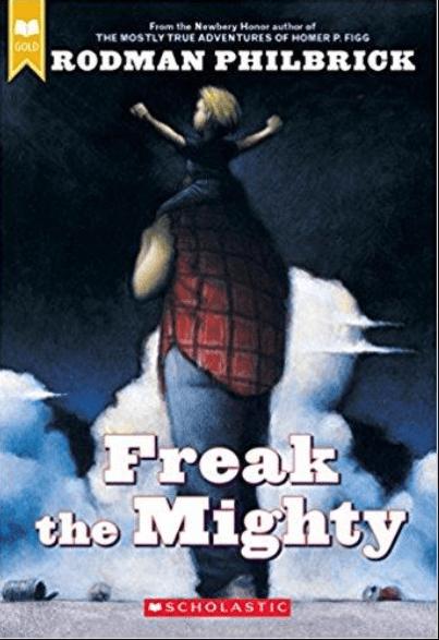 Freak the Mighty PDF