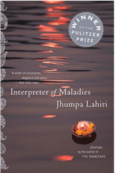 Interpreter of Maladies PDF