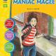 Maniac Magee PDF