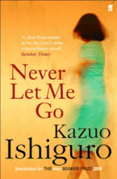 Never Let Me Go PDF