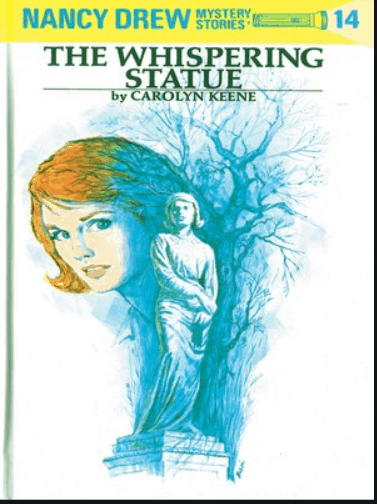 The Whispering Statue PDF