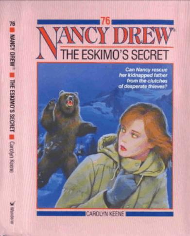 ESKIMO'S SECRET PDF