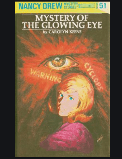 Mystery of the Glowing Eye PDF