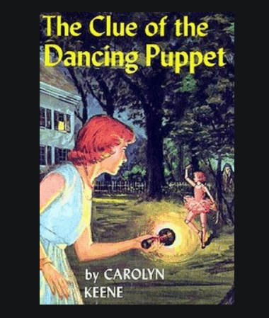 The Clue of the Dancing Puppet PDF