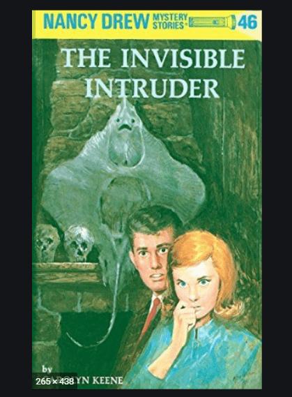 The Invisible Intruder PDF