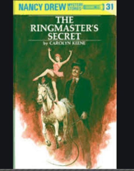 The Ringmaster's Secret PDF