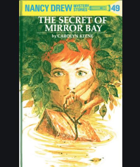 The Secret of Mirror Bay PDF