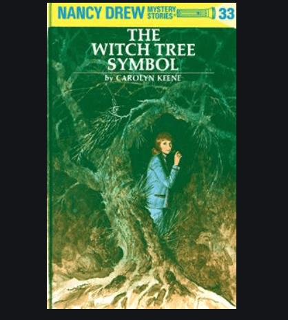 The Witch Tree Symbol PDF