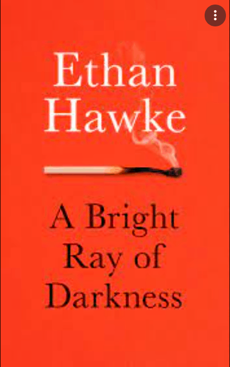 A Bright Ray of Darkness PDF