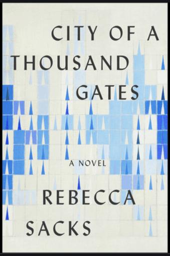 City of a Thousand Gates PDF