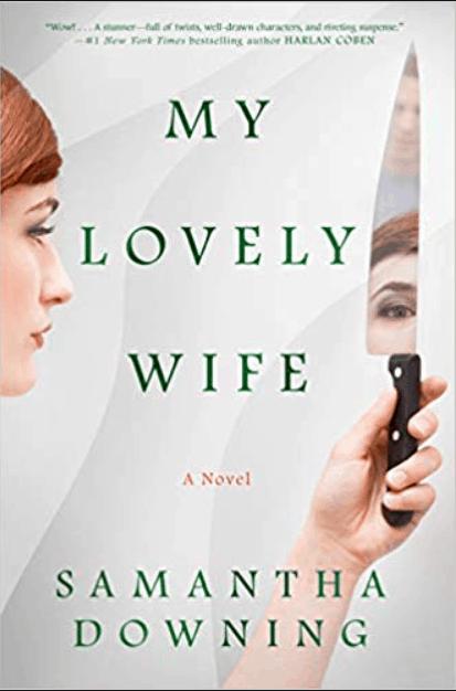 My Lovely Wife PDF