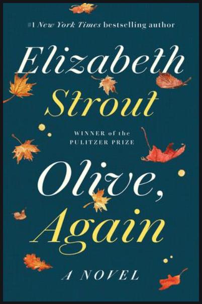 Olive, Again PDF