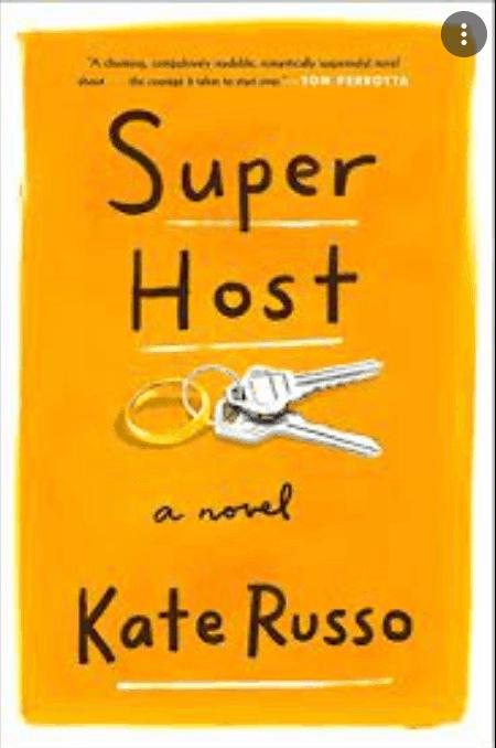 Super Host PDF